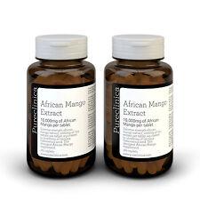 Mango africano 1000mg 10:1 (10.000mg) x 136 compresse. Il più potente!