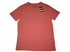Rugby Ralph Lauren Sun Washed Orange Surf Beach Resort T Shirt Small