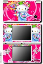 Hello kitty CAT VINYL SKIN STICKER for NINTENDO DSi #3