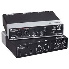 STEINBERG UR-242 Compact USB 4x2 Computer Recording Interface UR242 NEW