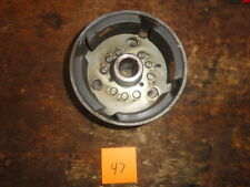 Arctic Cat EXT ZR 580 Flywheel assy 93-98