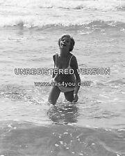"""Susannah York 10"""" x 8"""" Photograph no 16"""