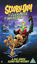 Scooby-Doo - Loch Ness Monster [VHS], Acceptable VHS, ,