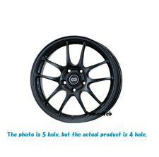 1x New ENKEI Wheel PF01 16inch 7J +43 4x100 B 16x7 Japan Made *1rim price