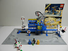 Lego - Space - Classic - Weltraumstation -  6971 Intergalactic Comman - Sammlung