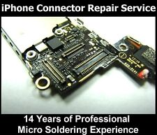 IPHONE 5 5G 5C 5S Rear Main Cam Camera Motherboard FPC Connector Repair Service
