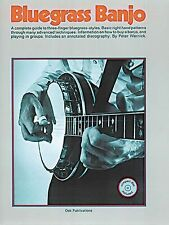 Bluegrass banjo, Wernick Pete 1974 edition