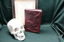 Book of the Damned Replica - Inspired by Supernatural (Blank book / device case)