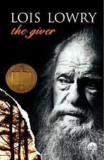 The Giver Lowry, Lois Paperback