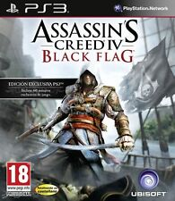 Assassins Creed IV Ps3 (no disco, juego-digital)