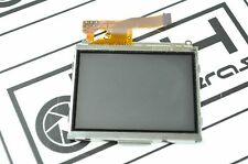 Sony Cyber-shot DSC-T33 LCD Display Screen Replacement Repair Part EH1823