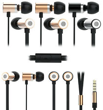 In ear Tangle Free Headphone ,Headset For IPod, Mp3, Mp4, Tablets, Music Player