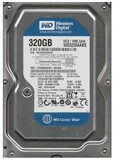 "320GB DESKTOP INTERNAL HARD DISK 3.5"" SATA (HITACHI/WD/SEAGATE)"