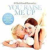 Various Artists - You Raise Me Up 2012
