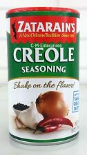 Zatarain's Original Creole Seasoning 8 oz Zatarains