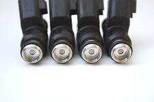 4 450cc 42lb Fuel Injectors Mazda Miata MX5 2006-2013 1.8L 2.0L Custom MATCHED