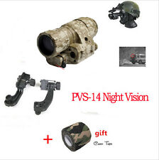 New Arrival Tactical Night Vision Monocular Scope For Hunting