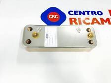 SCAMBIATORE SECONDARIO RICAMBIO COMPATIBILE BAXI CODICE: CRC4585059