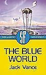 SF Collector's: The Blue World by Jack Vance (2003, Paperback, Collector's)