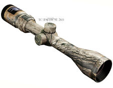 Bushnell Banner Rifle Scope 3-9x 40mm Circle-X Reticle Realtree AP Camo 613944AP