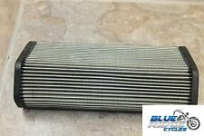 09-11 DUCATI 1198 OEM AIR FILTER CLEANER BREATHER