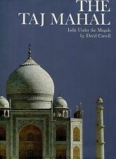 David Carroll THE TAJ MAHAL