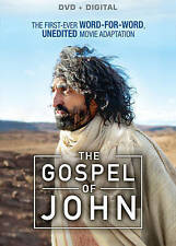 The Gospel of John New DVD