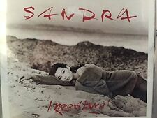 Sandra I need love (1992) [Maxi-CD]
