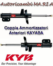 AMMORTIZZATORI FIAT PANDA (169) 1.4 8V Natural Power 01/2010 -  333763 KAYABA