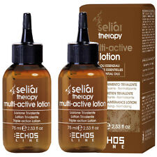 Multi-Active Lotion 2x75ml Triple-Action Maintenance Seliar Therapy ® Echos Line