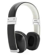 Polk Audio HINGE Premium Compact On-Ear Headphones w/ In-Line Mic & Remote