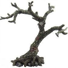 Sacred OAK TREE ORNAMENTALE IN RESINA Display Stand 23cm appendi gioielli altri DECOR D02