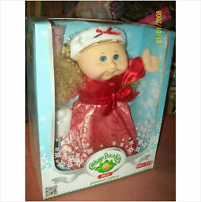CABBAGE PATCH KID DOLL PLAYALONG 2012 CHRISTMAS LIMITED EDITION