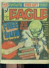 EAGLE weekly British comic book September 24 1983 VG+