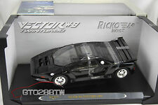 Ricko 1:18 scale Vector W8 Twin Turbo 1991(Black) *RARE Retired*