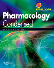 Pharmacology Condensed, Dale, Maureen M.