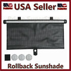 1 New Rollback Sun Shade Window Screen Cover Sunshade Protector Car Auto Truck X