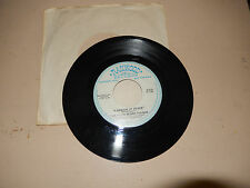 THE FOUR SCORE PIANOS a song of joy/a dream of peace AUDITION COPY  RANWOOD 45