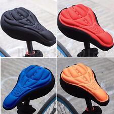 Coprisella ciclismo copertina for bicicletta bici MTB cuscino 3D gel traspirante