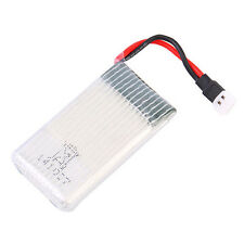 3.7V 500mAh 25C Lipo Battery Spare Parts for Syma X5 X5C H5C X5A RC Quadcopter