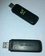 ZTE MF110 Mobile Broadband 3G MODEM USB DONGLE ADAPTER