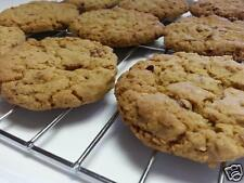 Carolyn's Oatmeal Pecan and Honey Cookies  Homemade