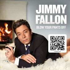 Blow Your Pants Off by Jimmy Fallon (Vinyl -2012) Paul McCartney B.Springsteen