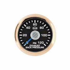 FITS FORD DODGE CHEVY AND MORE ISSPRO 44 EV2 EXAUST BACK PRESSURE GAUGE..