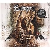 Evergrey - Torn (2008)  CD Limited Edition  NEW/SEALED  SPEEDYPOST