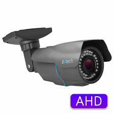 AHD 1.3MP 720P Outdoor Varifocal 40m Night Vision IP66 Vandal Proof CCTV Camera