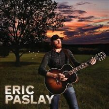 Eric Paslay [2/4] by Eric Paslay (CD, Feb-2014, Capitol Nashville)