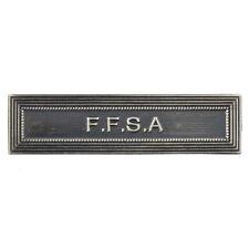 Agrafe de médaille Ordonnance F.F.S.A Forces Françaises Stationnées en Allemagne