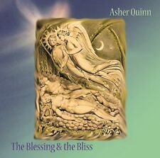 Asher Quinn (Asha) - Blessing and the Bliss - CD