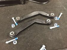 FOR FORD MONDEO MK3 ESTATE REAR UPPER SWINGING CONTROL ARMS WITH FITTING BOLTS